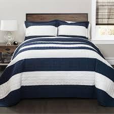 Navy Blue Coverlet Queen Quilt U0026 Coverlet Sets You U0027ll Love Wayfair