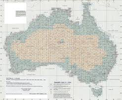 aus maps australia find and request an australian topographic map national library