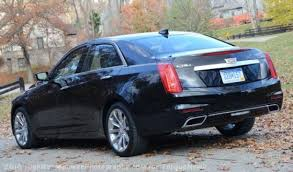 what is a cadillac cts 4 the 2016 cadillac cts4 premium combines big luxury and great