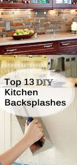 how to make a backsplash in your kitchen installing a backsplash in your kitchen can make your kitchen