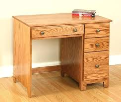 solid wood writing desk with hutch wooden writing desk bookcase in natural solid cherry maple solid