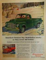 Vintage Ford Truck Advertisements - color my world vintage goodies