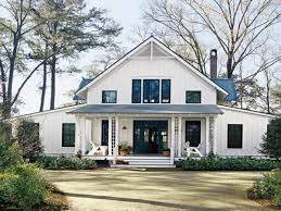 catchy collections of southern living cottage plans perfect