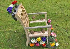 Planter Garden Ideas 30 Garden Junk Ideas How To Create Garden From Junk