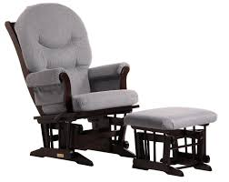 Glider Recliner Chair Furniture Glider Recliner For Nursery Ikea Convertible Crib