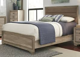 laurel foundry modern farmhouse payne upholstered platform bed
