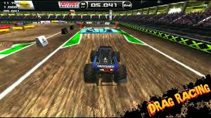 monster truck game videos monster truck video game images