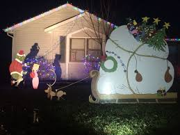16 best the grinch yard images on