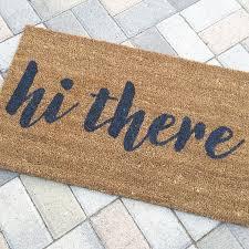 Fun Doormat 58 Best Door Mats Images On Pinterest Funny Doormats Welcome
