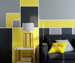 chambre gris et jaune tonnant gris et jaune design chambre in informations sur l