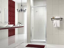 infold door quality shower door merlyn infold shower door