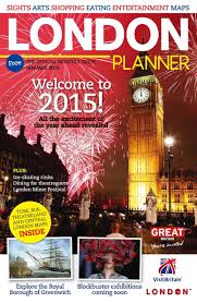 Calaméo LONDON PLANNER JANUARY 2015