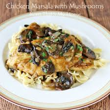 marsala home chicken marsala with mushrooms that u0027s my home