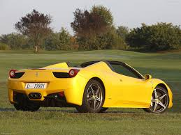 ferrari yellow paint code ferrari 458 spider 2013 pictures information u0026 specs