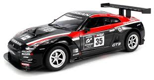 nissan gtr nismo gt3 buy licensed nissan gtr nismo gt3 gt academy electric remote