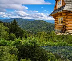 smoky mountain cabin rentals in gatlinburg pigeon forge sevierville