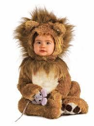 infant costume cub infant costume