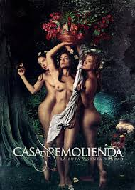 Casa De Remolienda (2007)