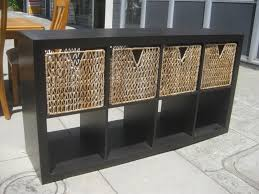 uhuru furniture u0026 collectibles sold ikea cube shelf with