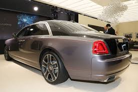 roll royce rolyce more diamonds sir rolls royce displays ultimate bespoke
