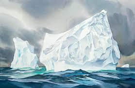 iceberg n 11