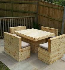 Wood Garden Bench Plans by Wooden Pallet Garden Furniture Pallet Furniture Plans