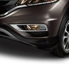 2015 2016 Honda Cr V Fog Light Kit 08v31 T0a 100d