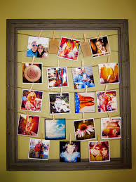 diy picture frames diy frame photo 138 diy pinterest big