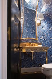 wallpaper the perfect bath