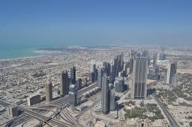 burj khalifa top floor inside view images