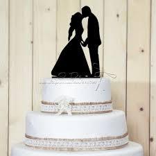 wedding cake decorating supplies wholesale acrylic and groom wedding cake topper wedding