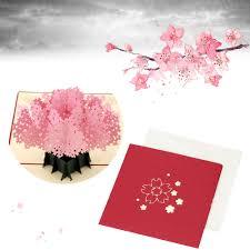 Wedding Invitation Online Cards Aliexpress Com Buy Sakura Design Birthday Wedding Invitation