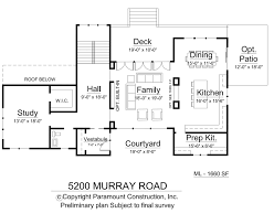 New Home Construction Plans by New Home Coming To Brookdale In Chevy Chase