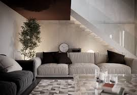 Living Rooms That Demonstrate Stylish Modern Design Trends - Lighting designs for living rooms