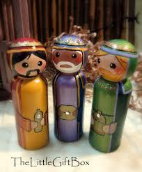wisemen christmas nativity craft ideas pinterest christmas