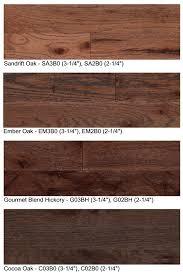 cocoa oak hardwood flooring flooring designs