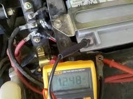 battery drawing down can u0027t locate short rangerforums net