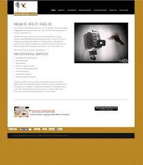 inspirational media nashville website design dls graphics