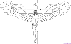 jesus drawing free download clip art free clip art on