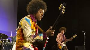 Radio One Jimi From Sideman To Star A New Film Captures Jimi Hendrix U0027s Pivotal