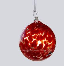 sale blown glass ornament glass suncatcher ornament