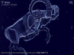 Map Of Constellations Zodiac Signs And 3d Models Of Constellations Android Apps On