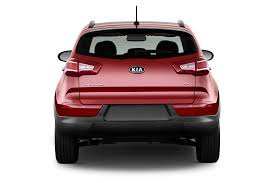 2013 Kia Sportage Roof Rack by 2014 Kia Sportage Reviews And Rating Motor Trend
