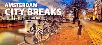 cassidy travel cheap amsterdam city breaks