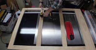 How To Make A Secret Bookcase Door How To Make A Secret Door Bookcase I Like To Make Stuff
