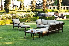 Outdoor Resin Chairs Elegant Black Modern Resin Furniture That Can Add The Beauty