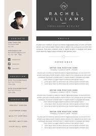 creative resume template best 25 creative cv template ideas on