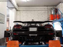 koenigsegg agera r black top speed the gear shift new black koenigsegg agera r in monaco