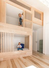 First Home Renovation Wall Wood by A Kid Friendly Apartment Renovation By Ruetemple Architects