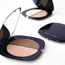 marc jacobs light filtering contour powder instamarc light filtering contour powder contours makeup and